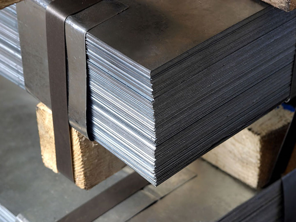 Metals Sheet Aluminum